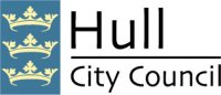Kingston Upon Hull logo